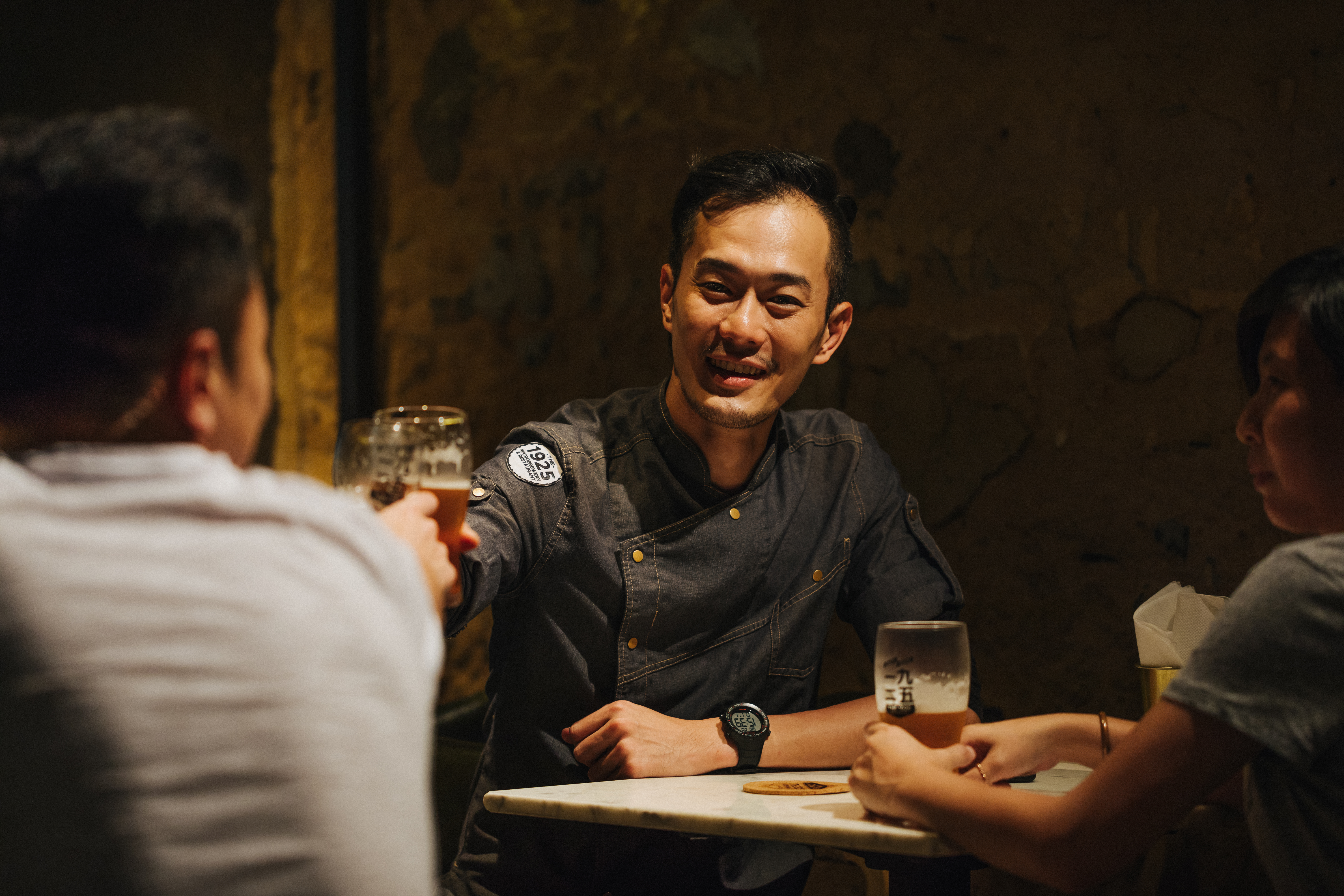 Brother x The 1925 Brewing Co: The Business of F&B