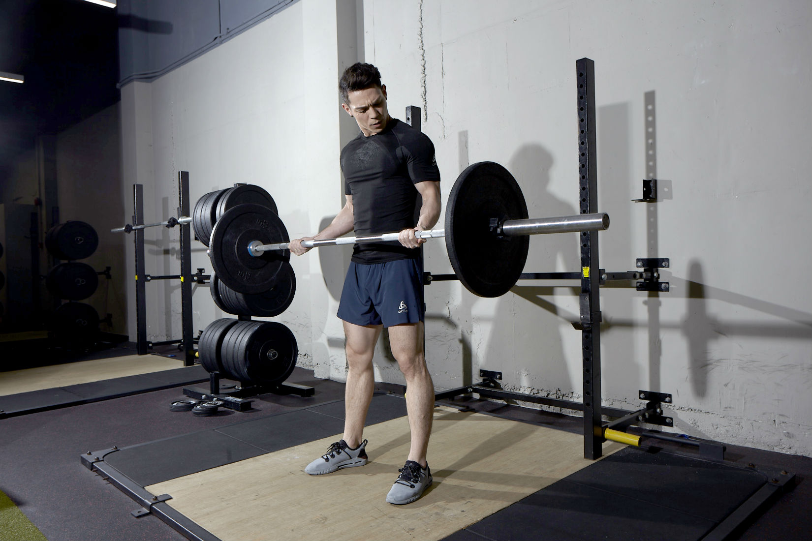 Back in the right form: Posture-perfect workout with Odlo Active Spine