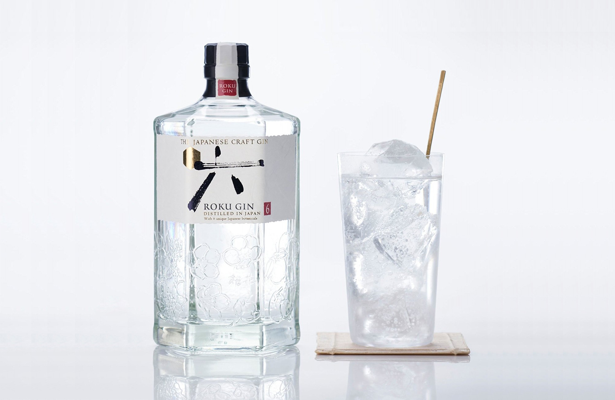 Roku brings the Gin-uine Stuff from Japan