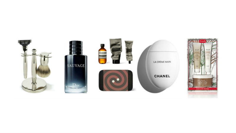 Spoil Your Family With These Lavish Grooming Products This Christmas