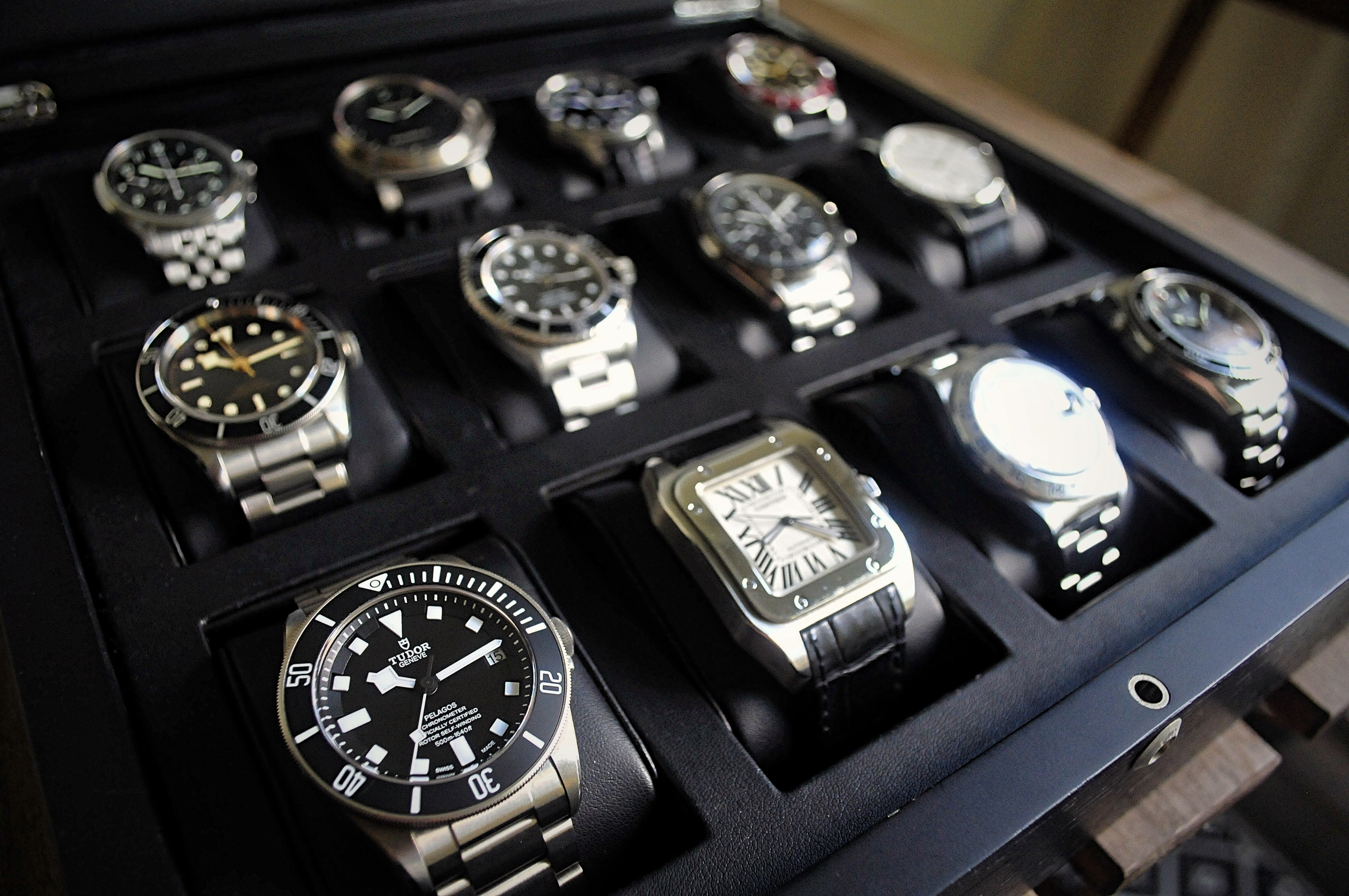TenTwo Club Gives You a New Watch Every Month