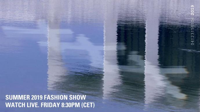 Here's Where You Can Livestream Ermenegildo Zegna's SS19 Show