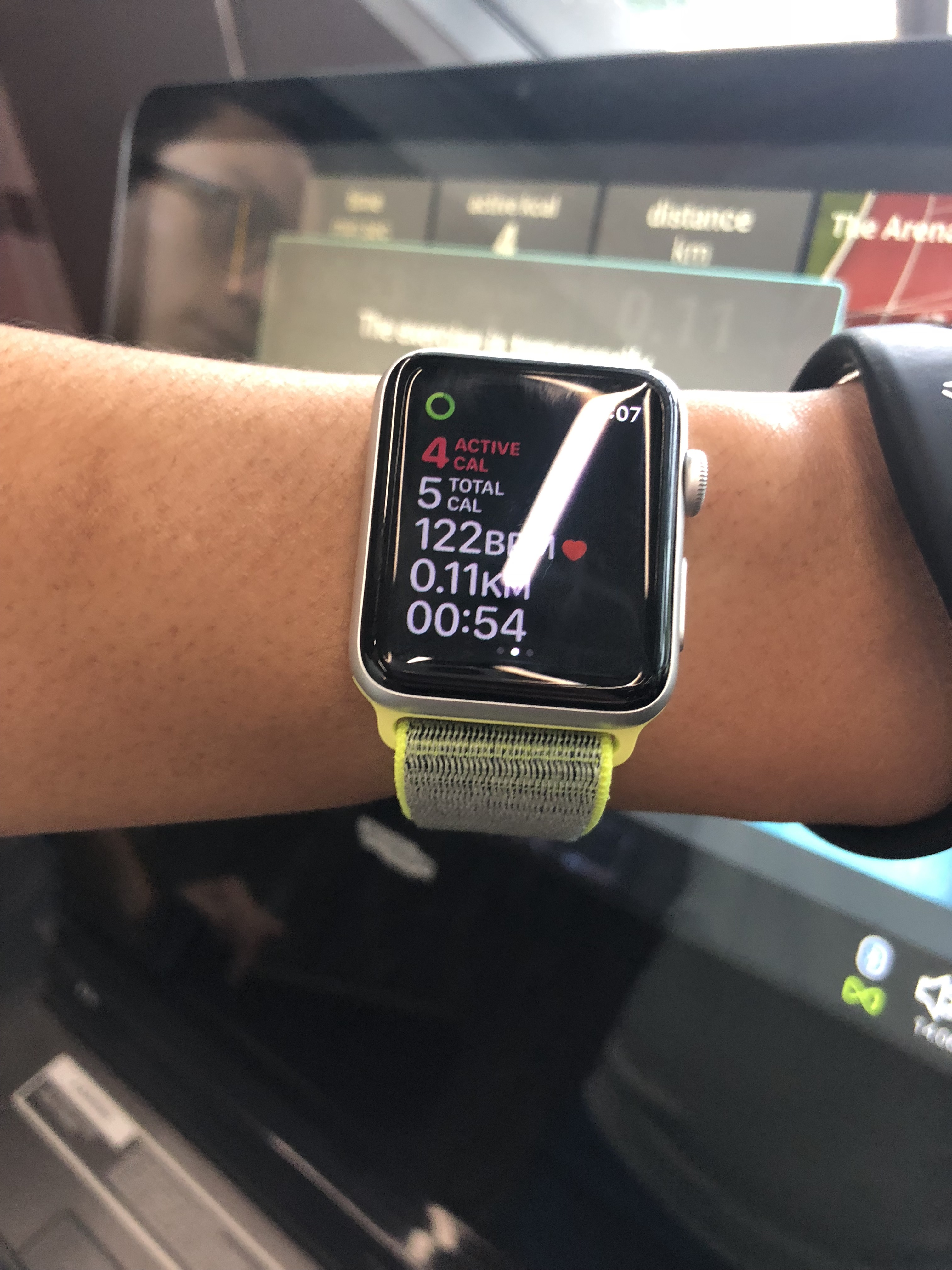 Apple GymKit Arrives in Singapore at Virgin Active