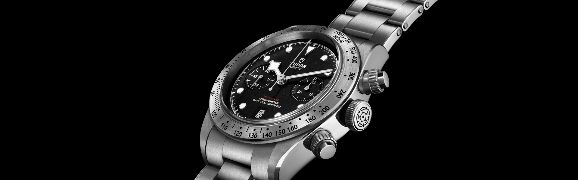 The Tudor Black Bay Story: How It Became an Icon