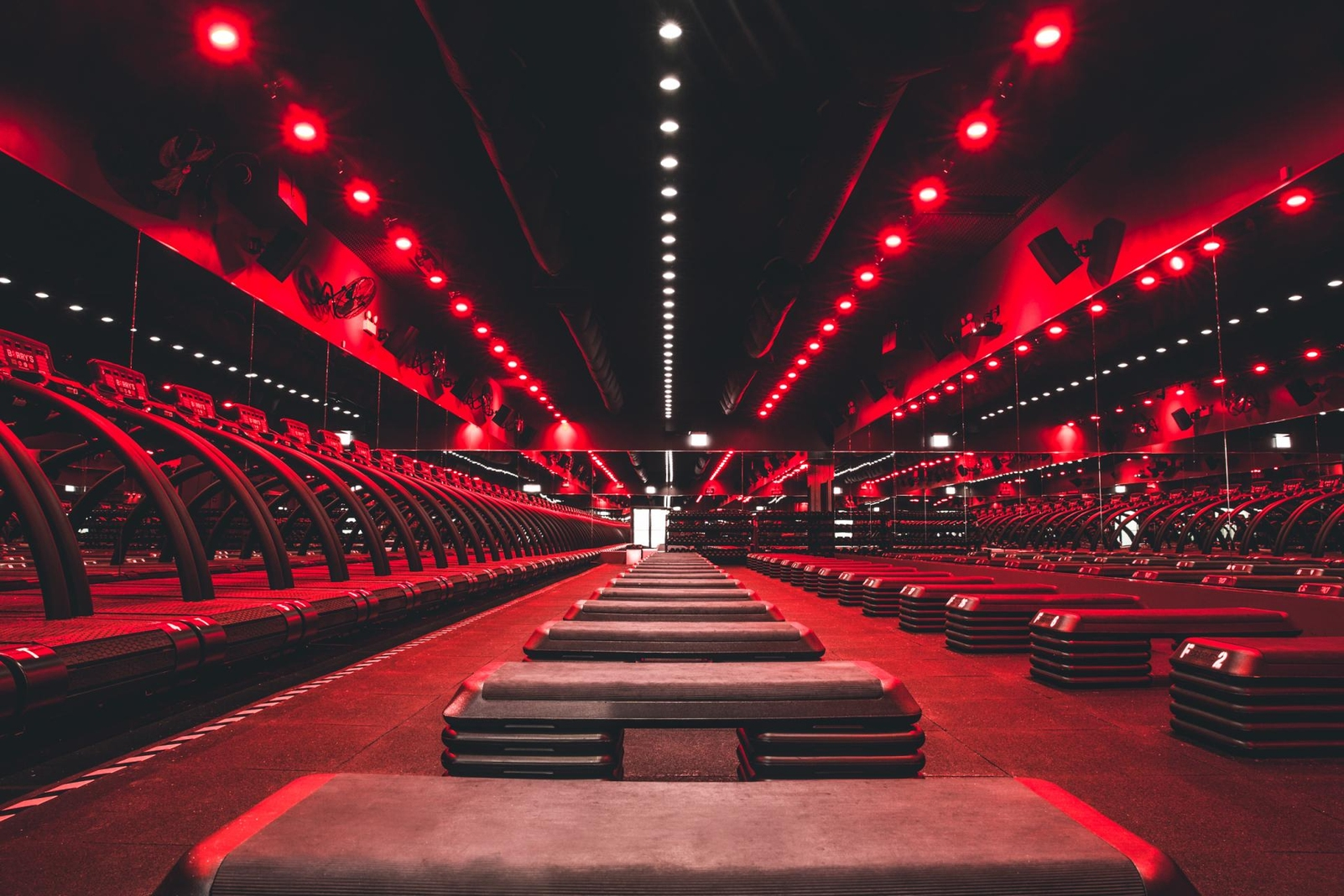 Global gym memberships perfect for the jet-setting gentleman
