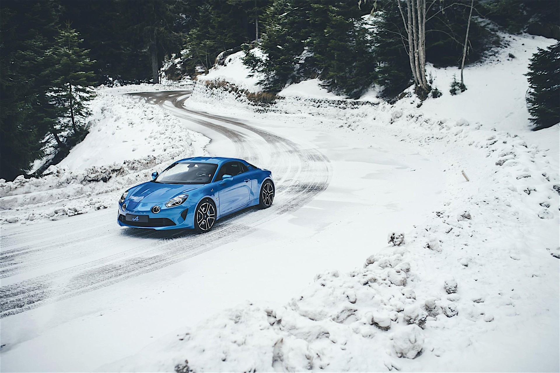 Sneak peek at the new French sports car brand in Singapore, Alpine