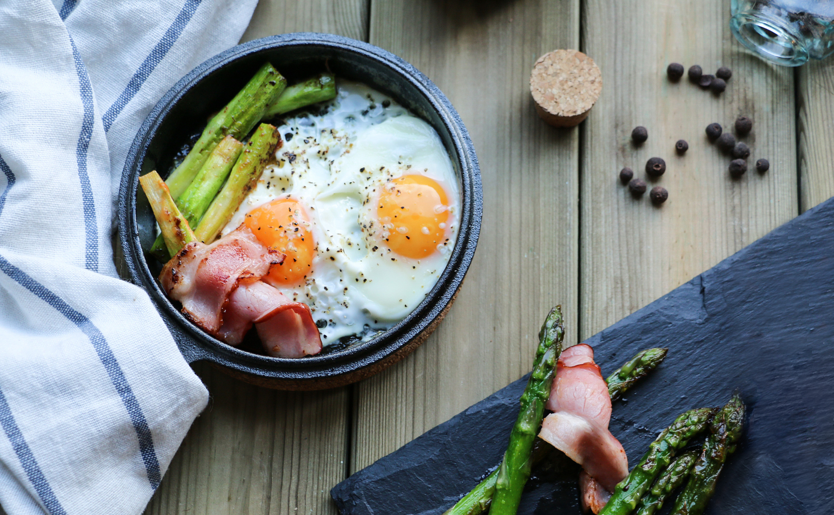 How the keto diet can help you get a six-pack faster