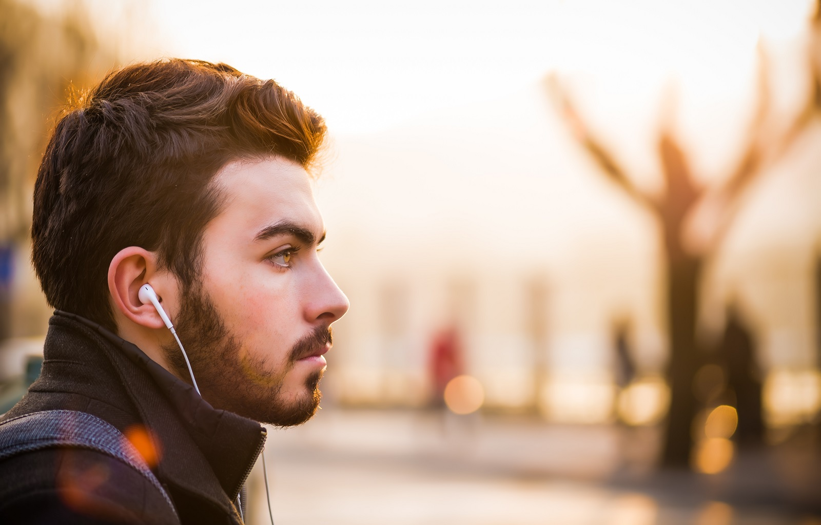 Stuck in traffic? 7 podcasts you can check out now