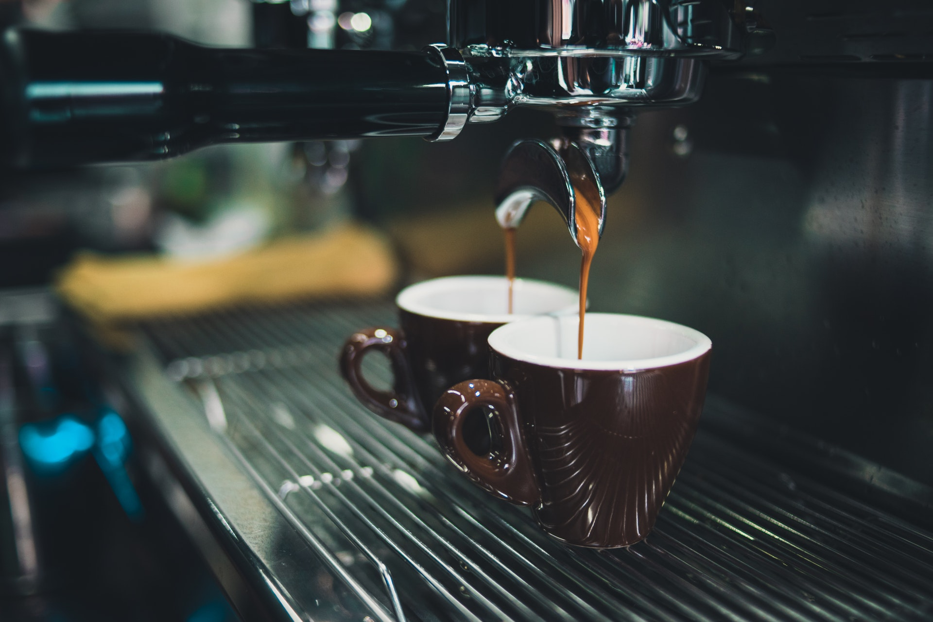 The slickest and best coffee machines for every budget (and coffee lover)