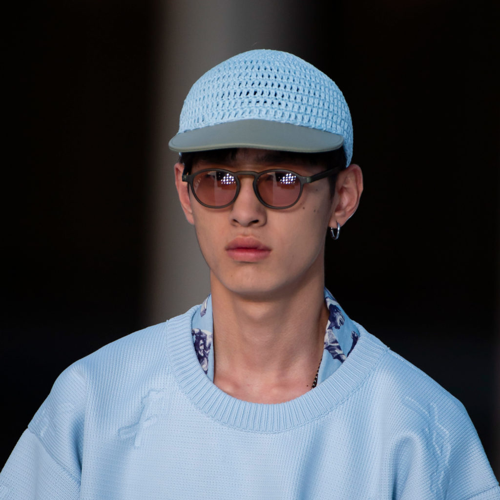Here's all the spring headwear for men you need this season