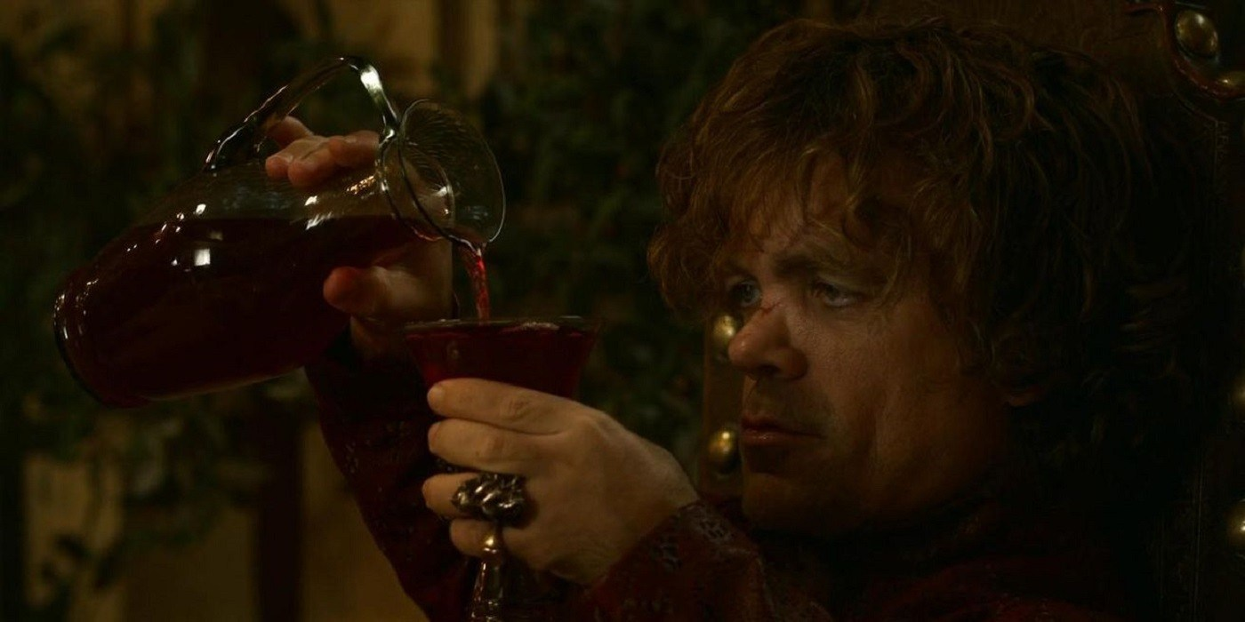 Game of Thrones S8: Get sloshed with our new drinking game