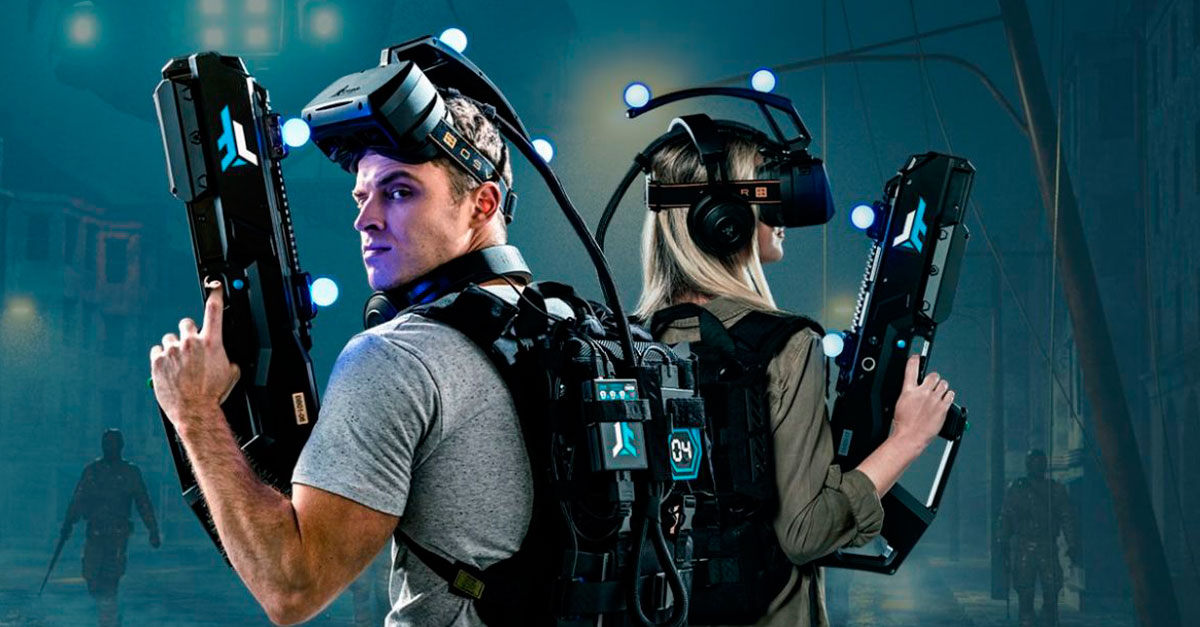 VR's all the rage now: the best games and 'arcades' to try in Singapore