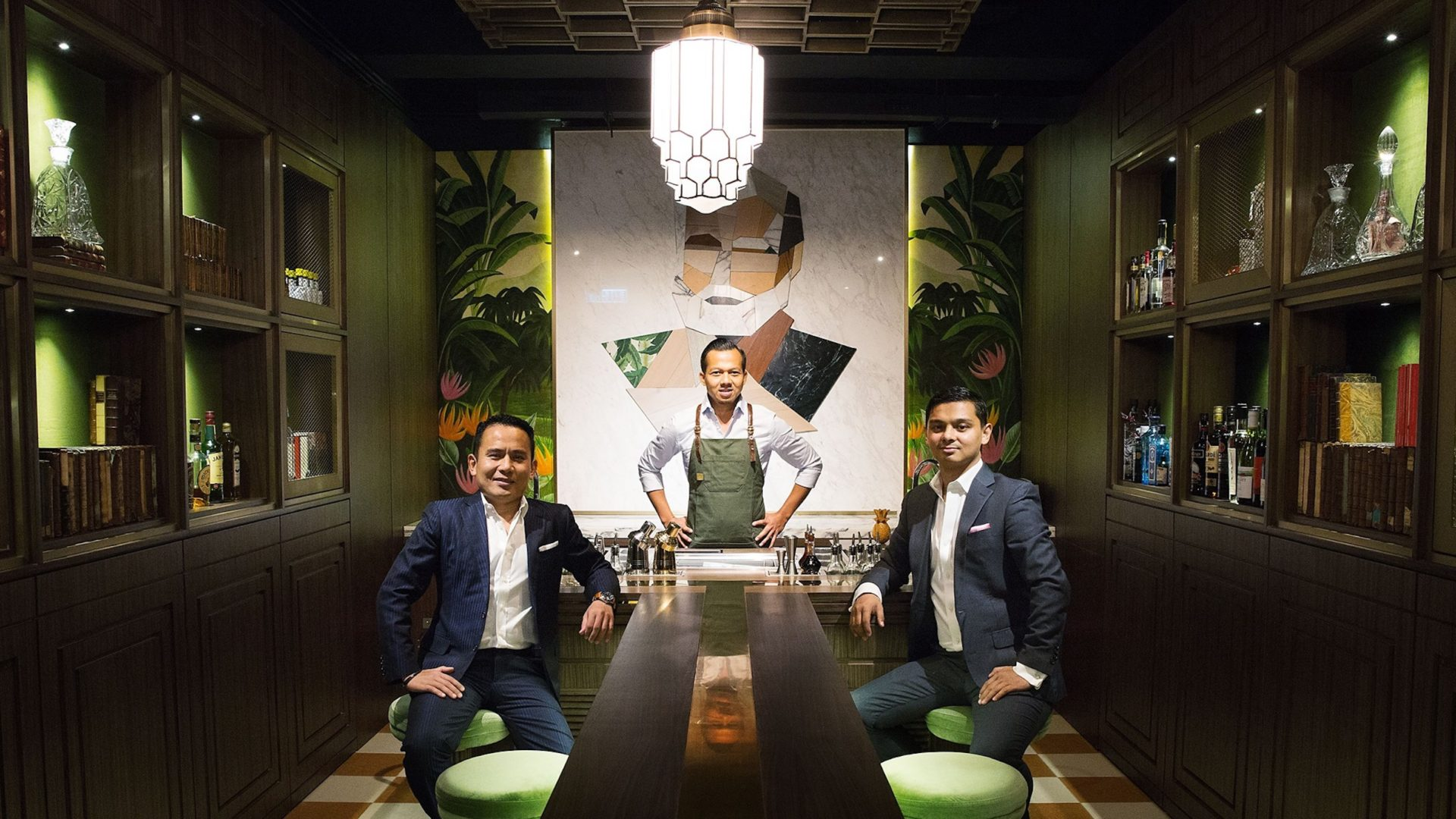 Asia's 50 Best Bars 2019: A new top dog, but Singapore still top region