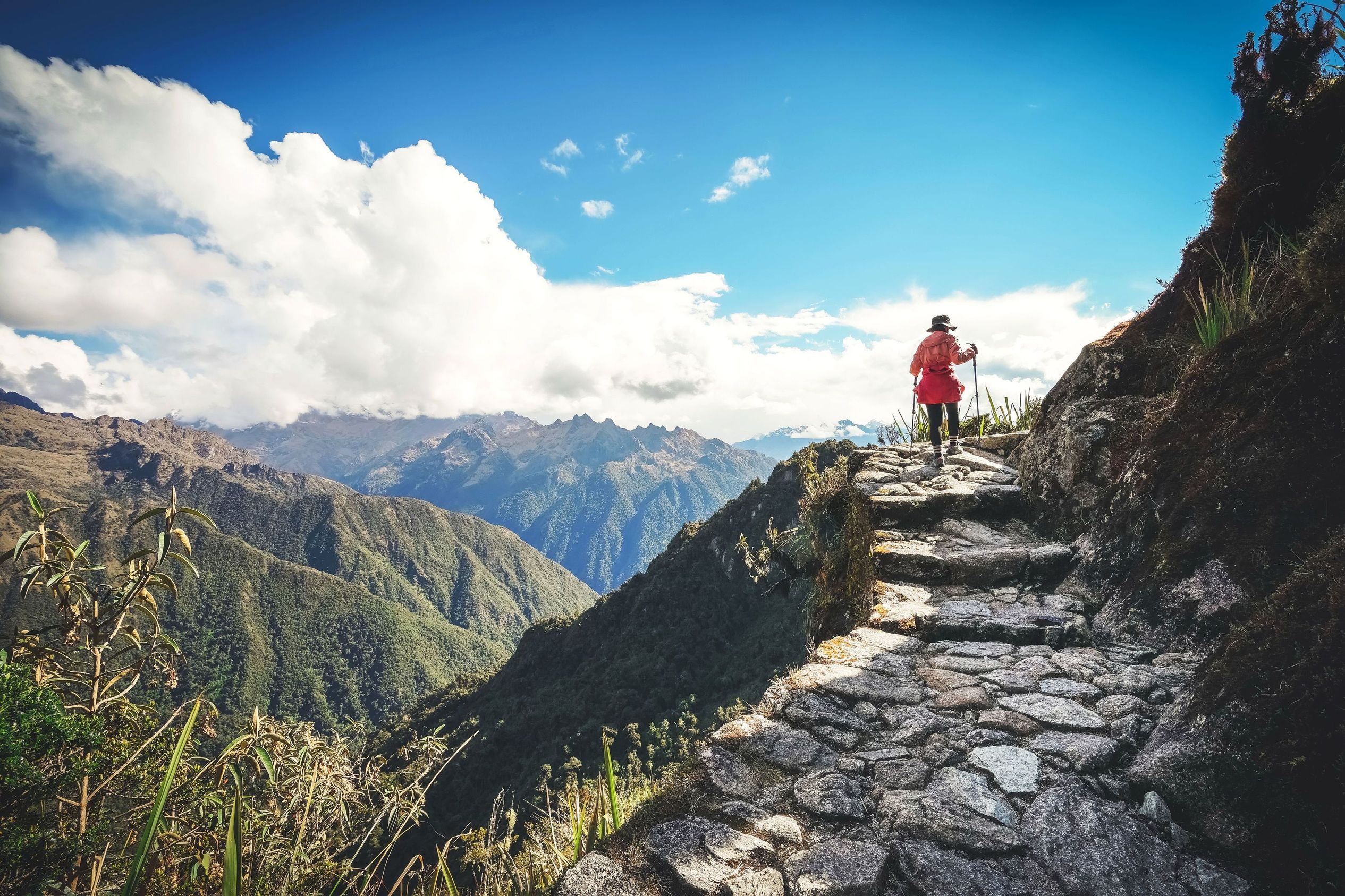 Summer trekking ideas: Where to go for the most smashing views