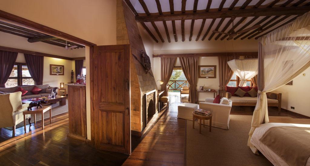 Ngorongoro – luxury lodge_original
