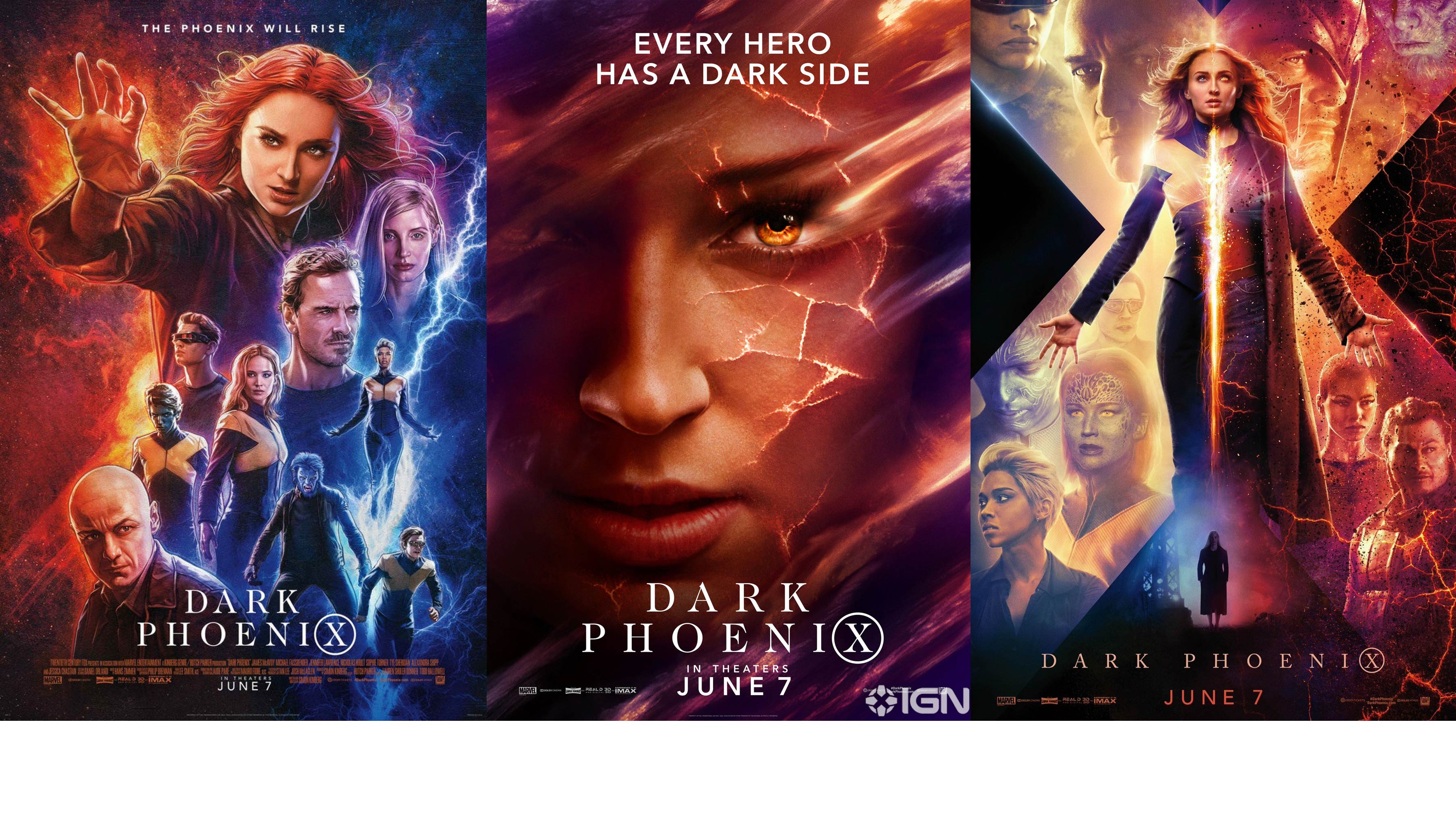X-Men's Dark Phoenix: What to know before you watch the movie