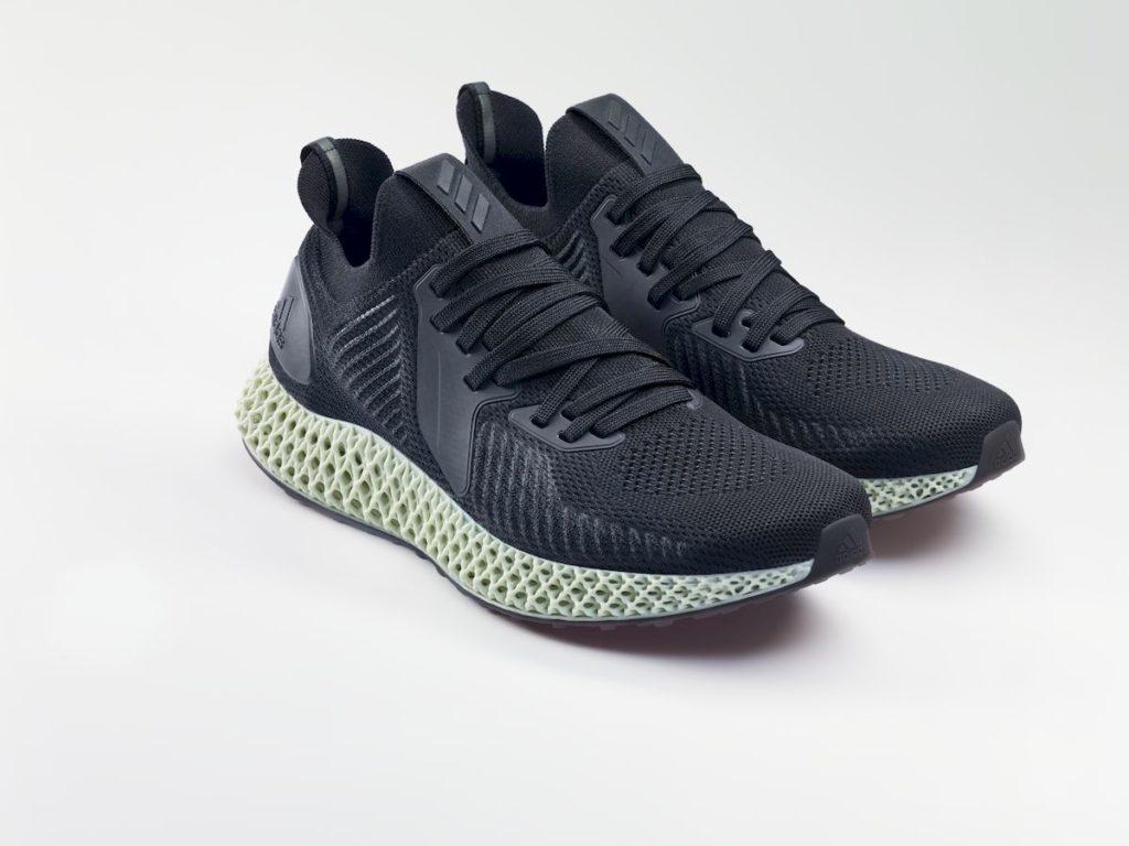 Adidas Alphaedge 4D