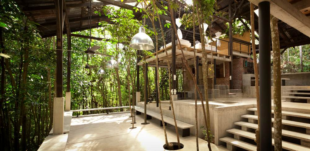 4 nature retreats in Malaysia that you can escape to for the weekend