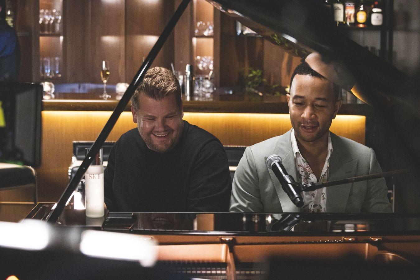 John Legend releases surprise new track celebrating SK-II's Pitera Essence