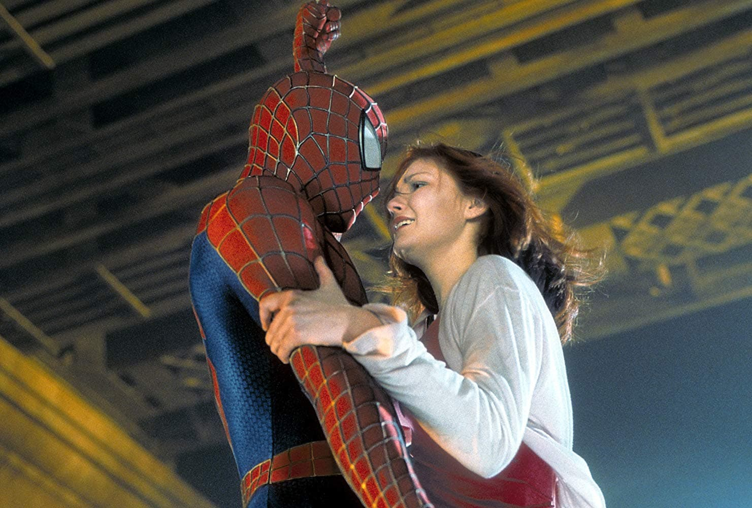 Every Spider-Man Movie Ranked from Worst to Best