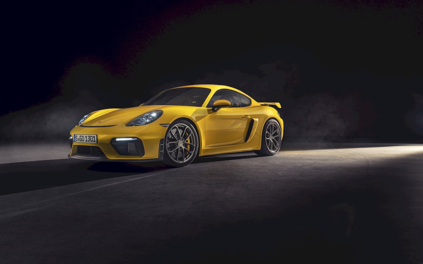 The new Porsche 718 Spyder and Cayman GT4 natural-aspirated engines pack more punch than before