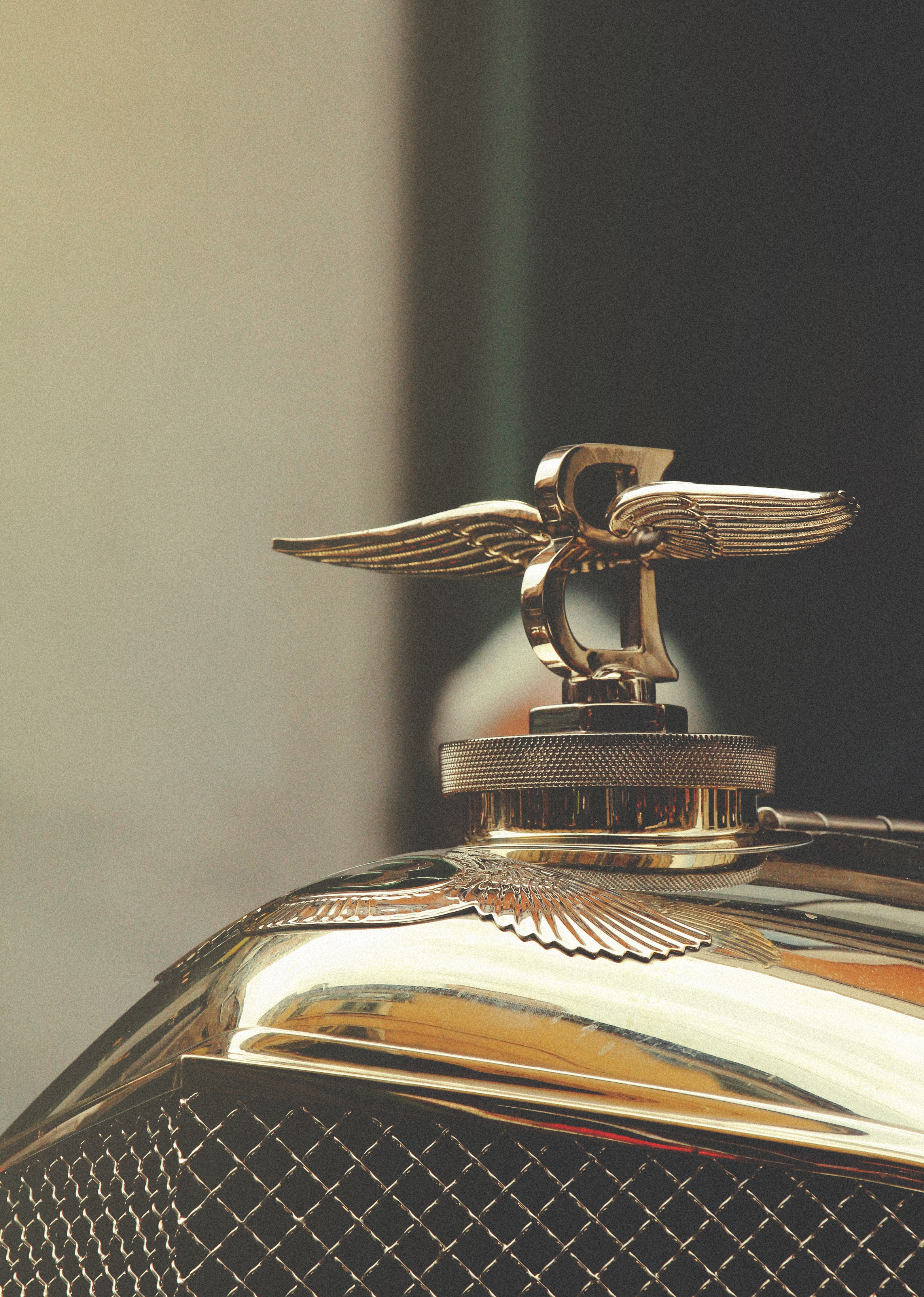 Bentley cruises into its 100th year with style