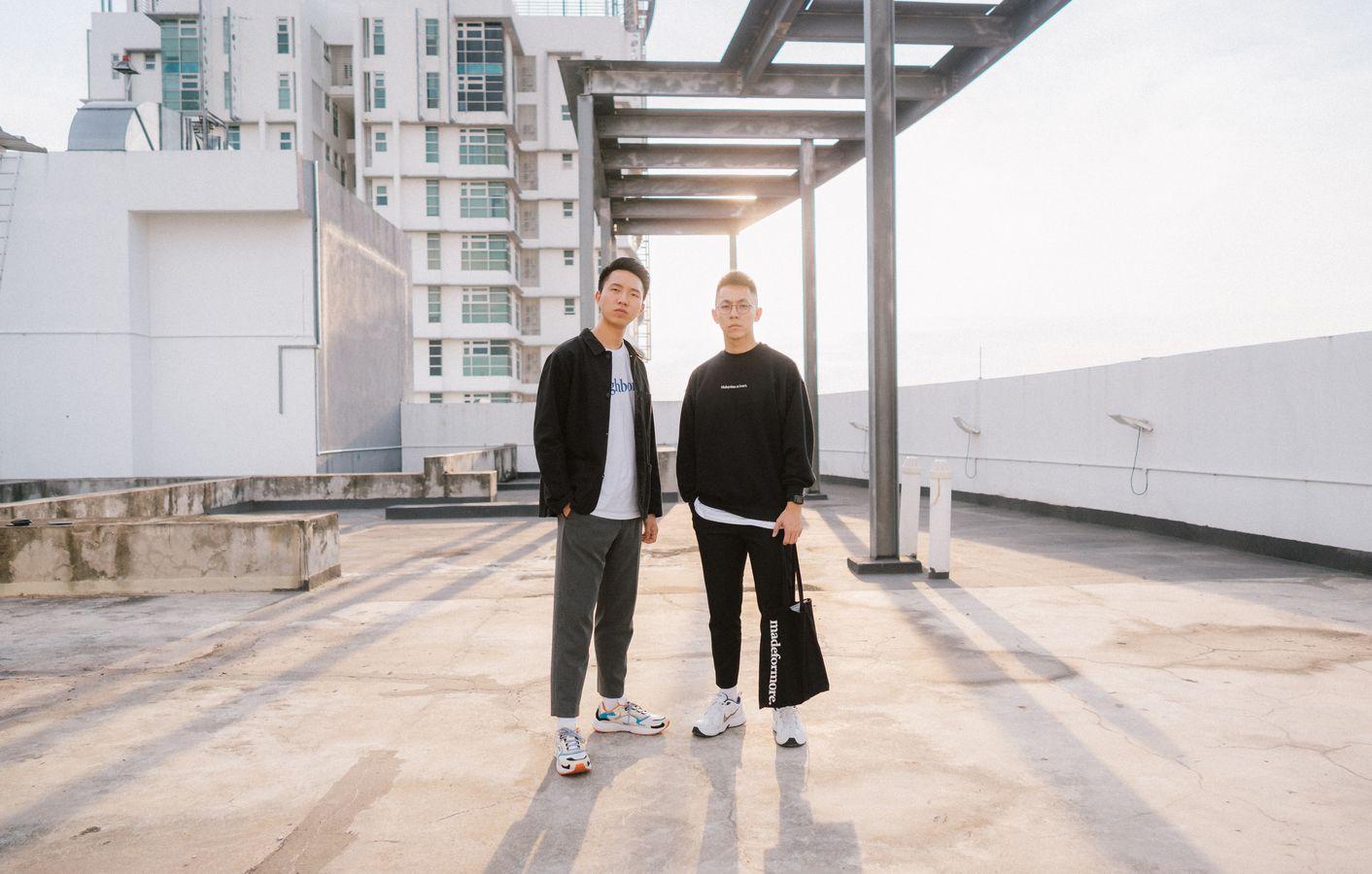 Searching for the meaning of life with Highborn co-founder Chris Yap