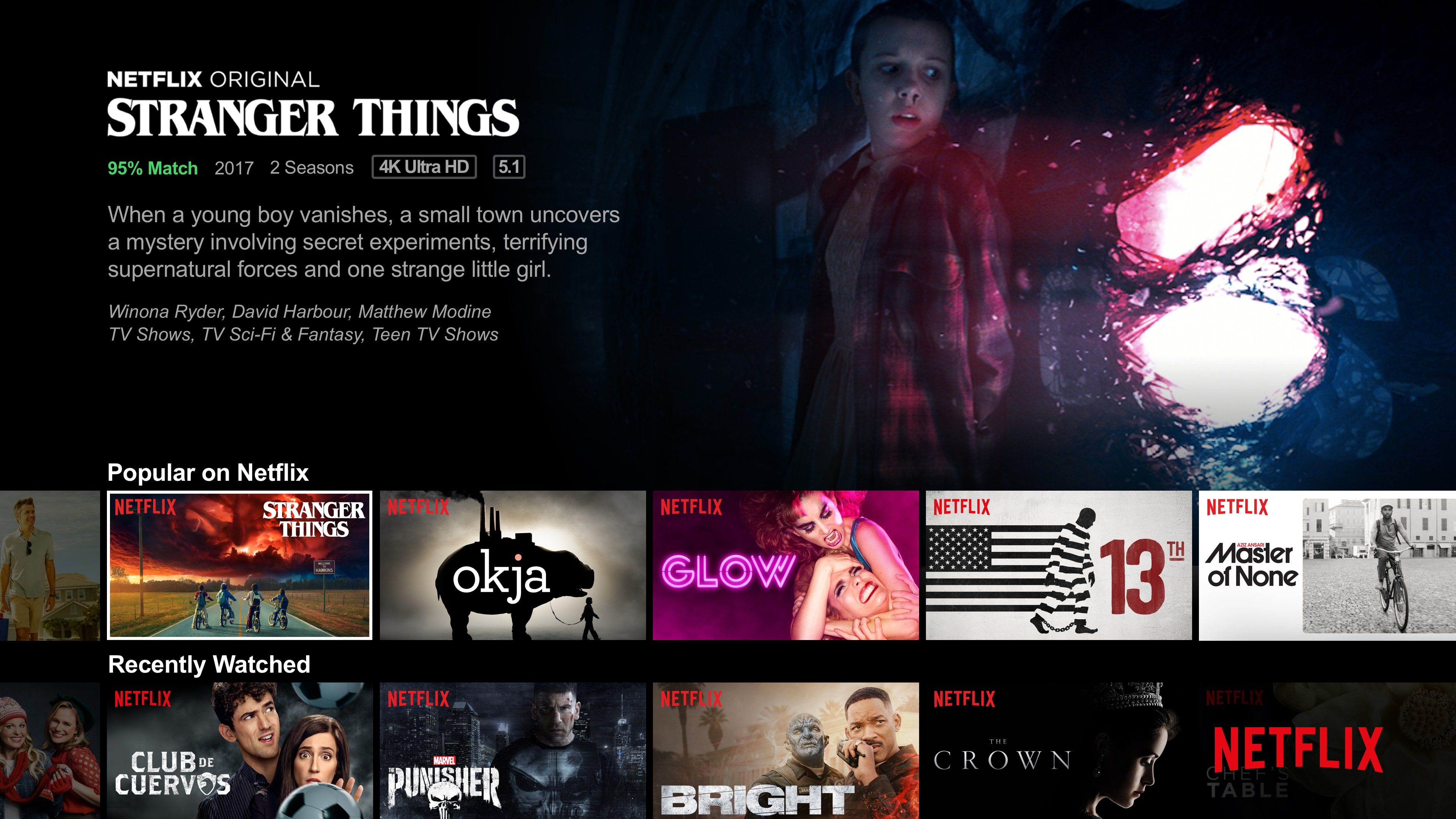Netflix in August: Convincing you to binge-watch these shows with a sentence