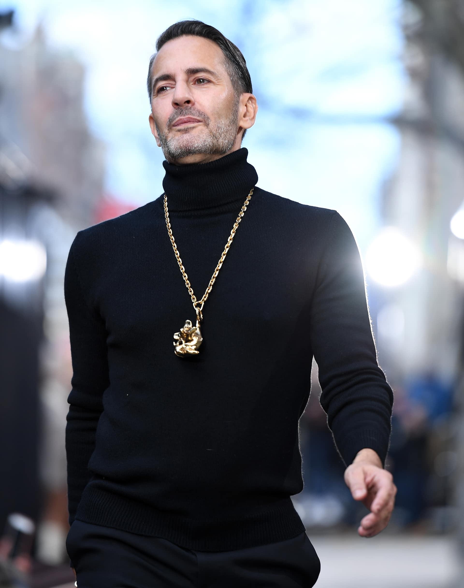 "Marc Jacobs will be crowned ""Fashion Trailblazer"" at MTV VMAs"