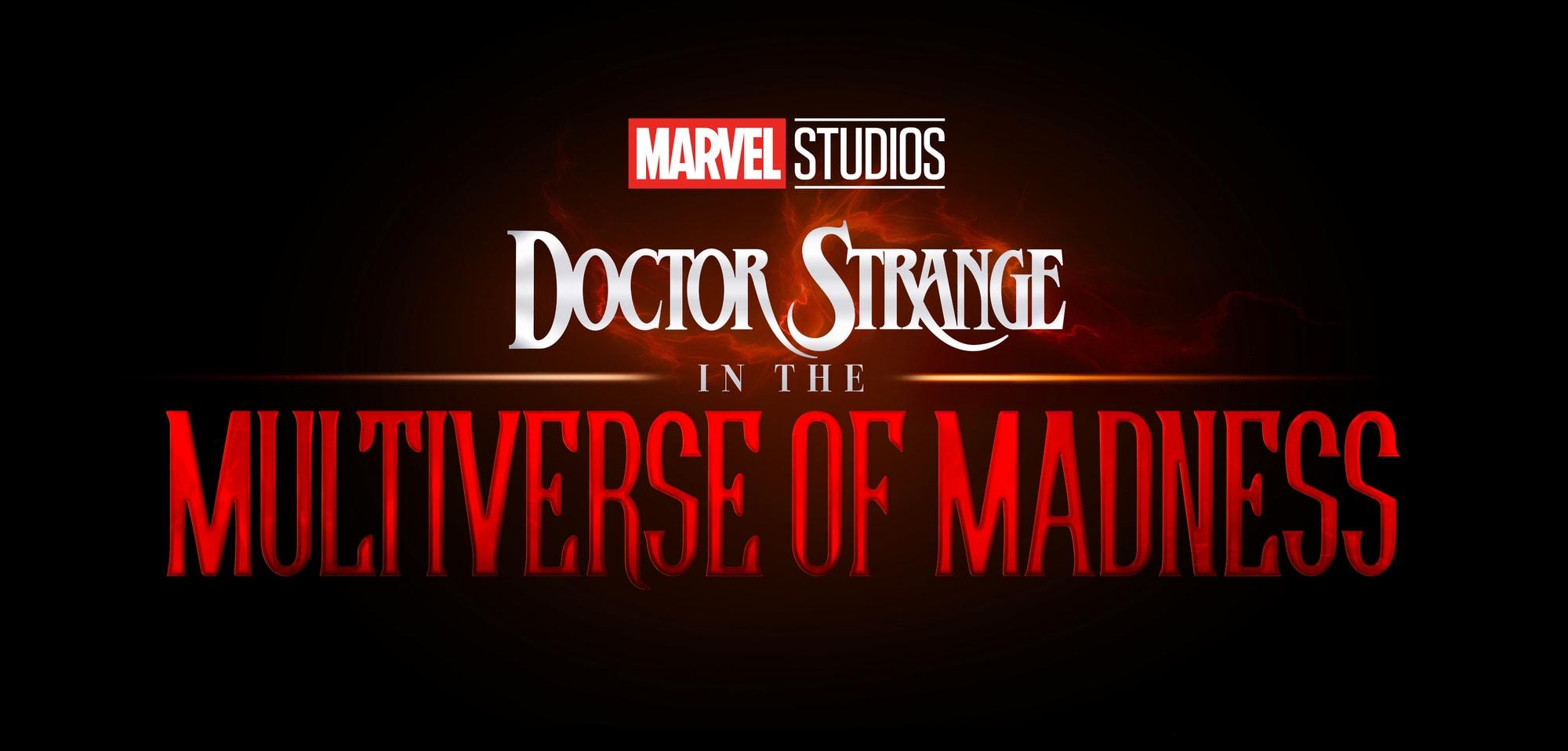 Doctor Strange in Marvel's Phase 4 looks horrifyingly good
