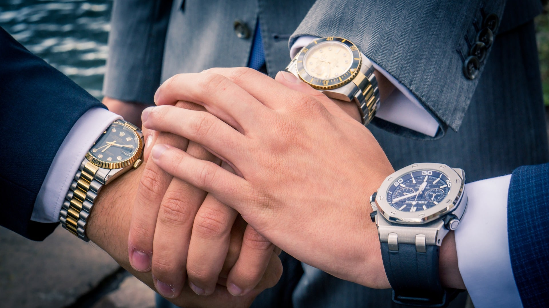 Affordable alternatives to iconic timepieces