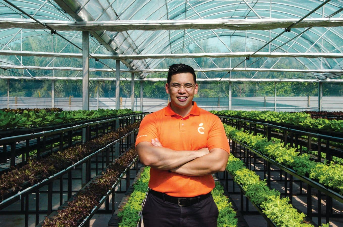 John-Hans Oei on how Cultiveat is revolutionising agriculture in Malaysia
