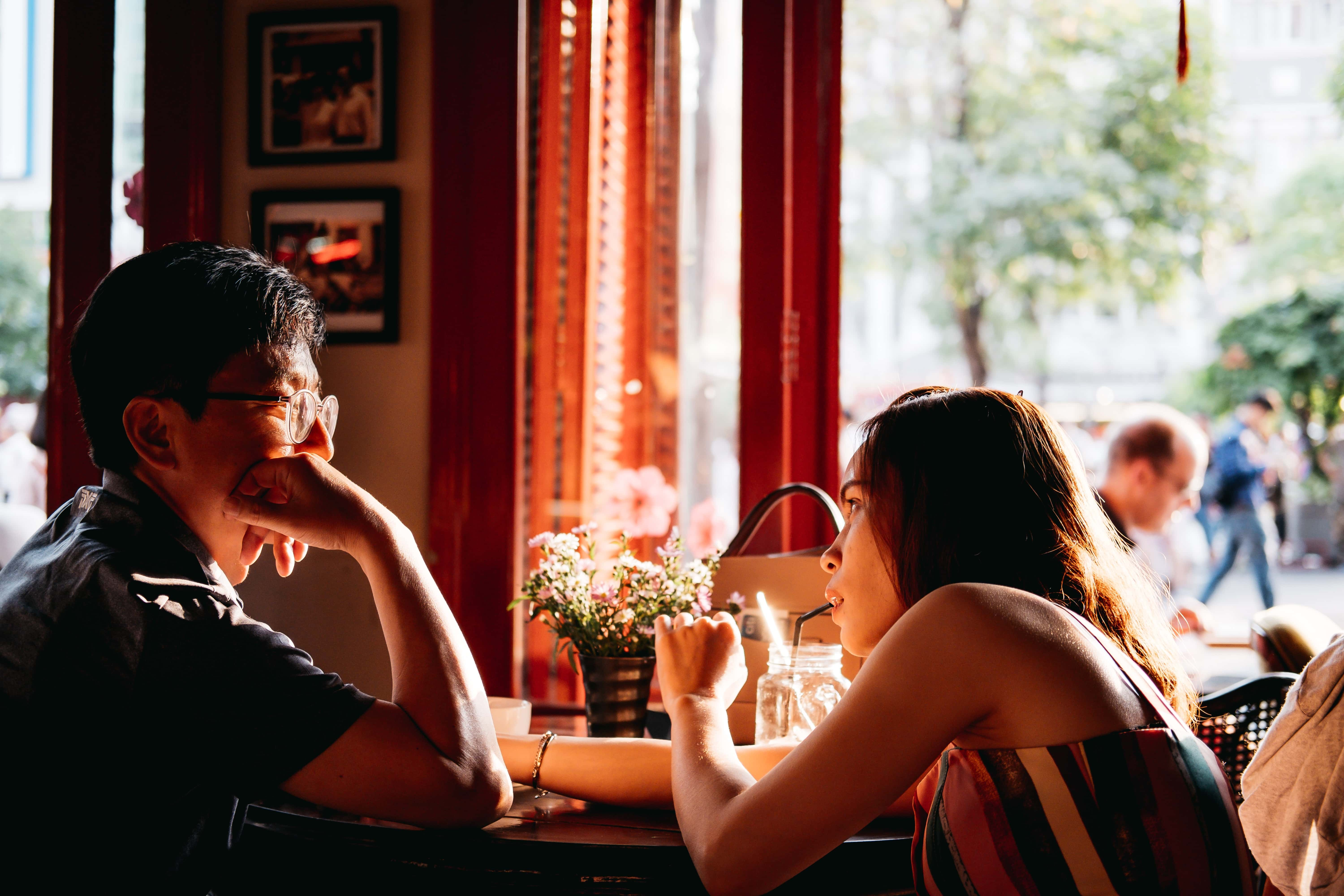 The Dutch Date: It's time men stopped paying for their dates