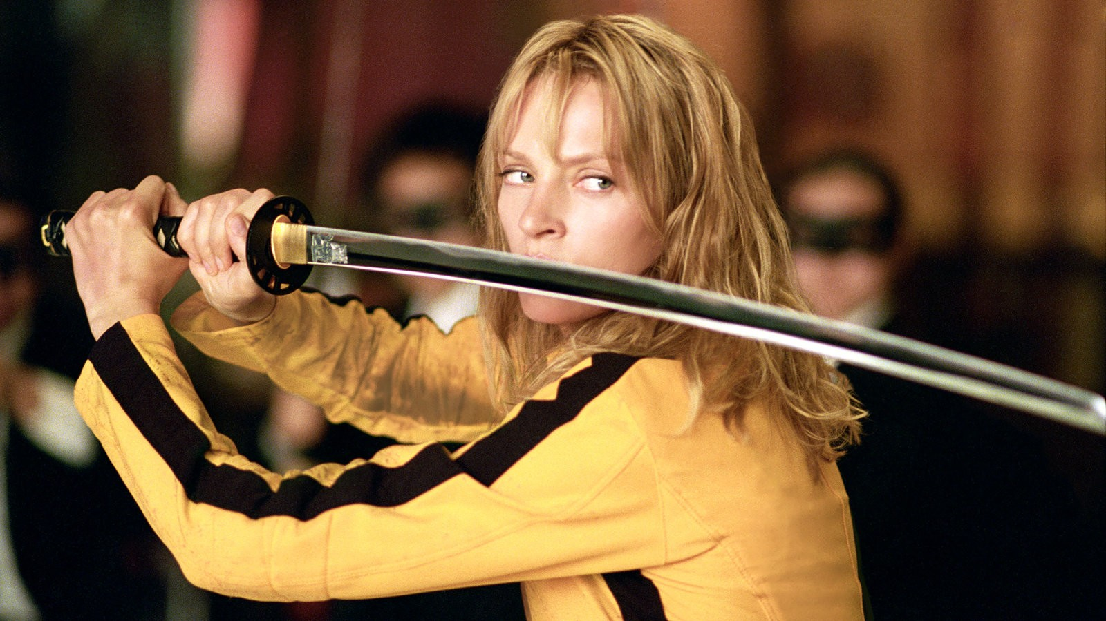 Every Quentin Tarantino Movie Ranked from Worst to Best