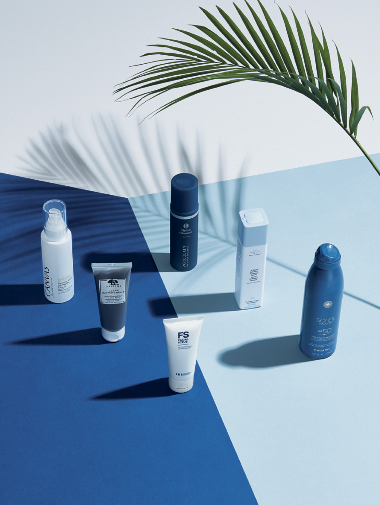Grooming Essentials for A Summer Vacation