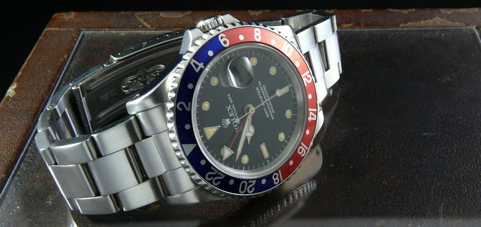 Quench your Pepsi GMT thirst with these other watches