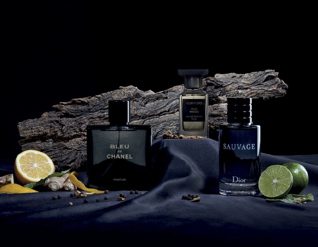 After Dark: Evening Scents for Every Man
