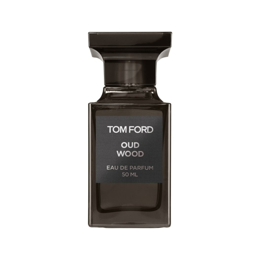 Oud Wood Eau de Parfum, Tom Ford. Photo: Tom Ford