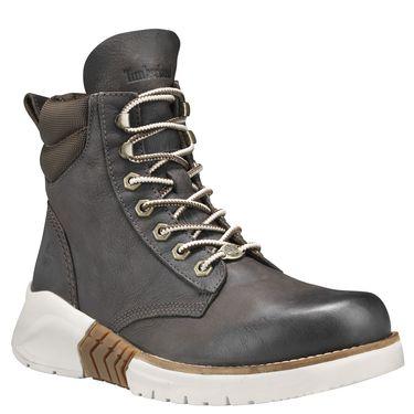 "Timberland's M.T.C.R. 6"" Boot: Black Nubuck"