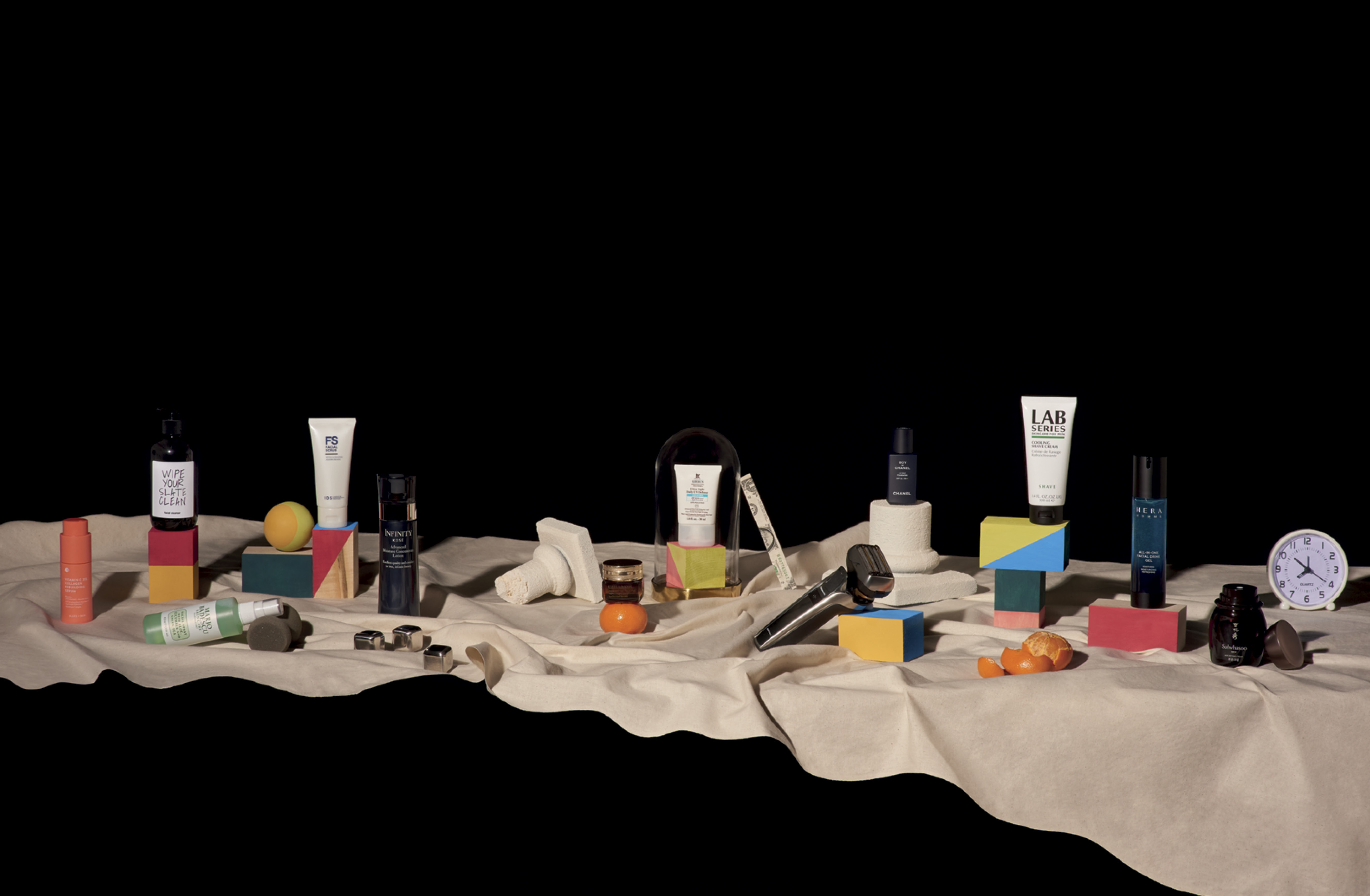 AUGUSTMAN Grooming Awards 2019: Best Men's Facial Products + Treatment Services