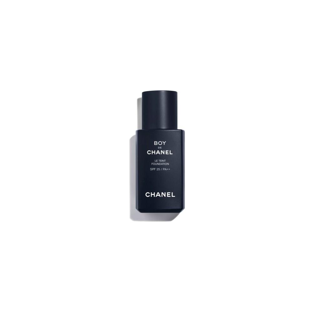 Best Makeup Product: Boy de Chanel Le Teint. Photo: Chanel Beauty
