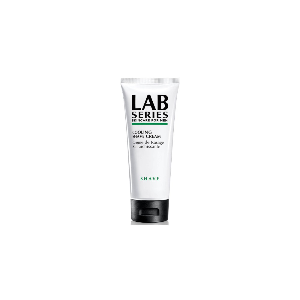 AUGUSTMAN Grooming Awards 2019 Best Pre Shave Lotion: Cooling Shave Cream. Photo: Lab Series