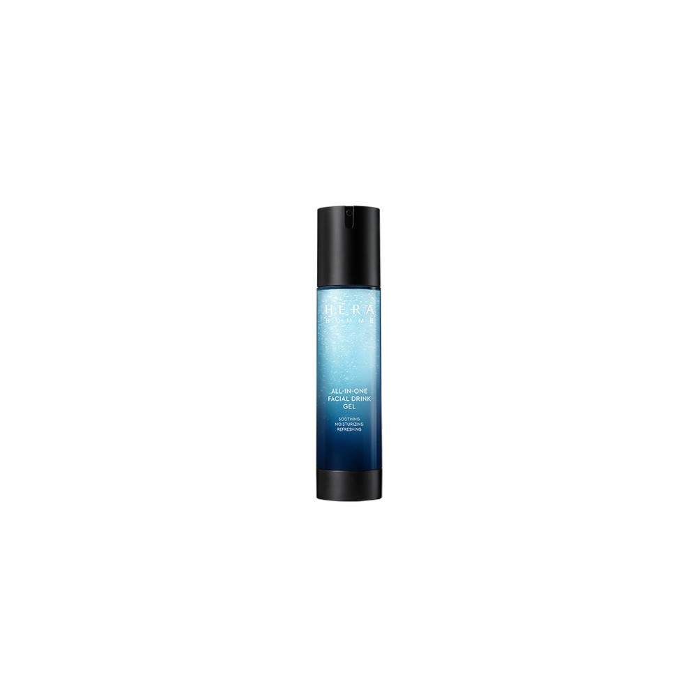 AUGUSTMAN Grooming Awards 2019 Best Day Time Moisturiser: All-In-One Facial Drink Gel. Photo: Hera Homme