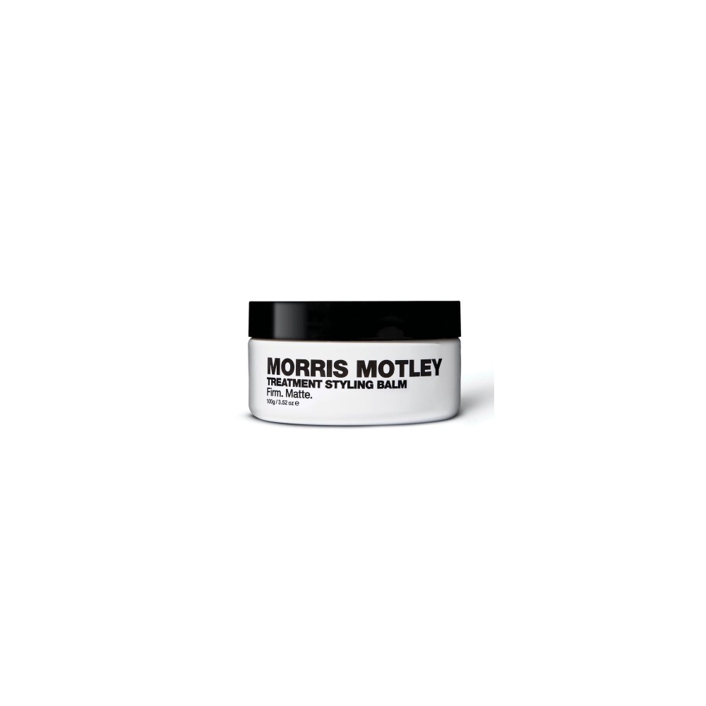 AUGUSTMAN Grooming Awards 2019 Best Styling Product: Treatment Hair Balm. Photo: Morris Motley
