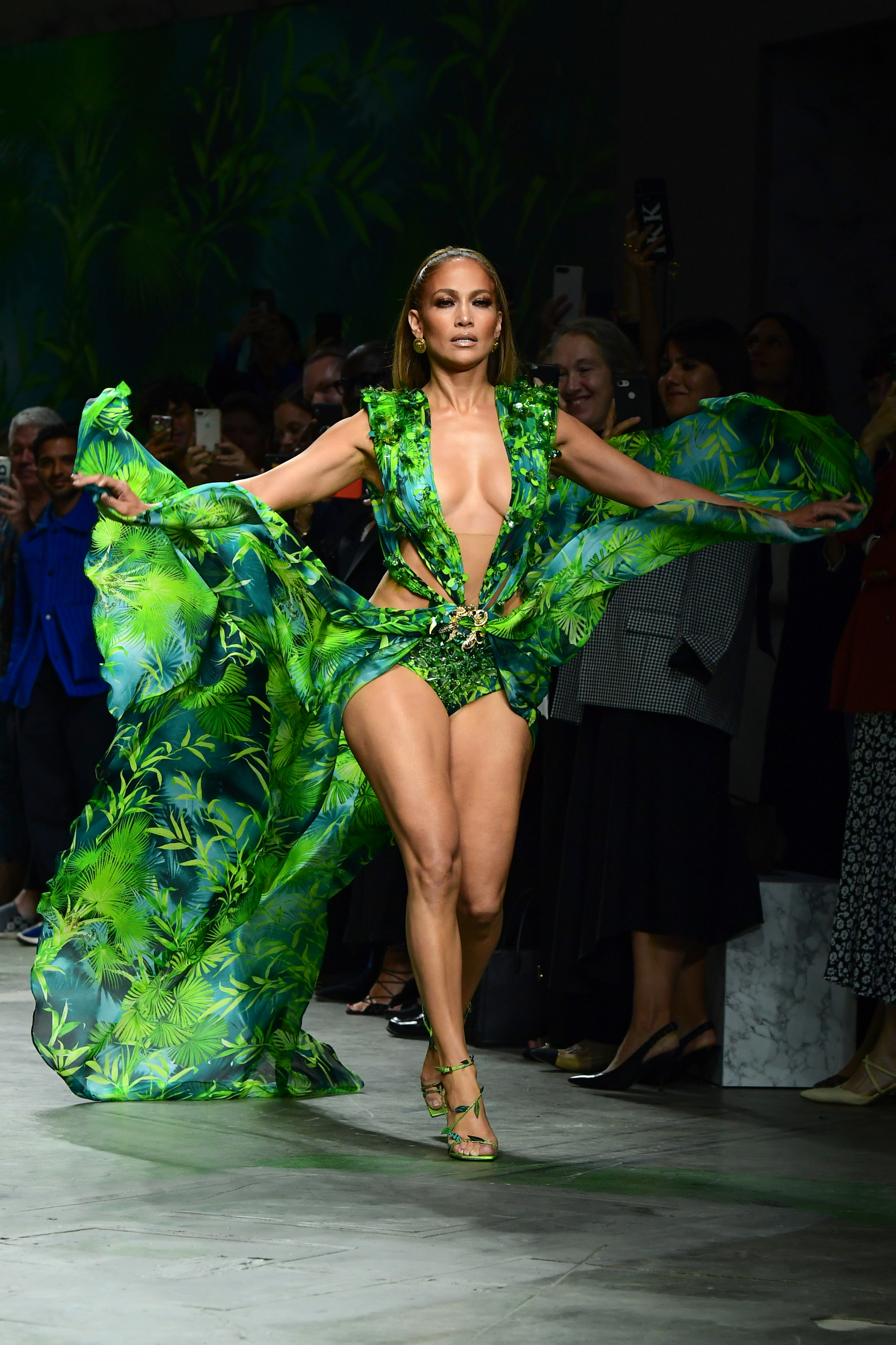 How <i>that</i> Versace dress inspired the creation of Google Images 18 years ago