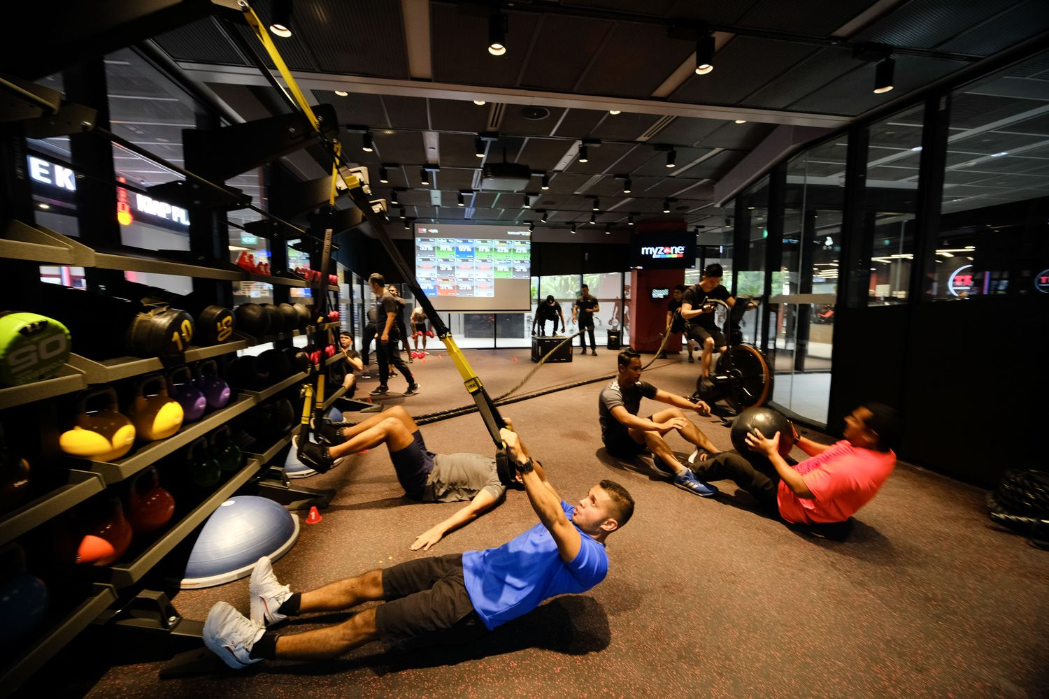 TFX: A Gym Review