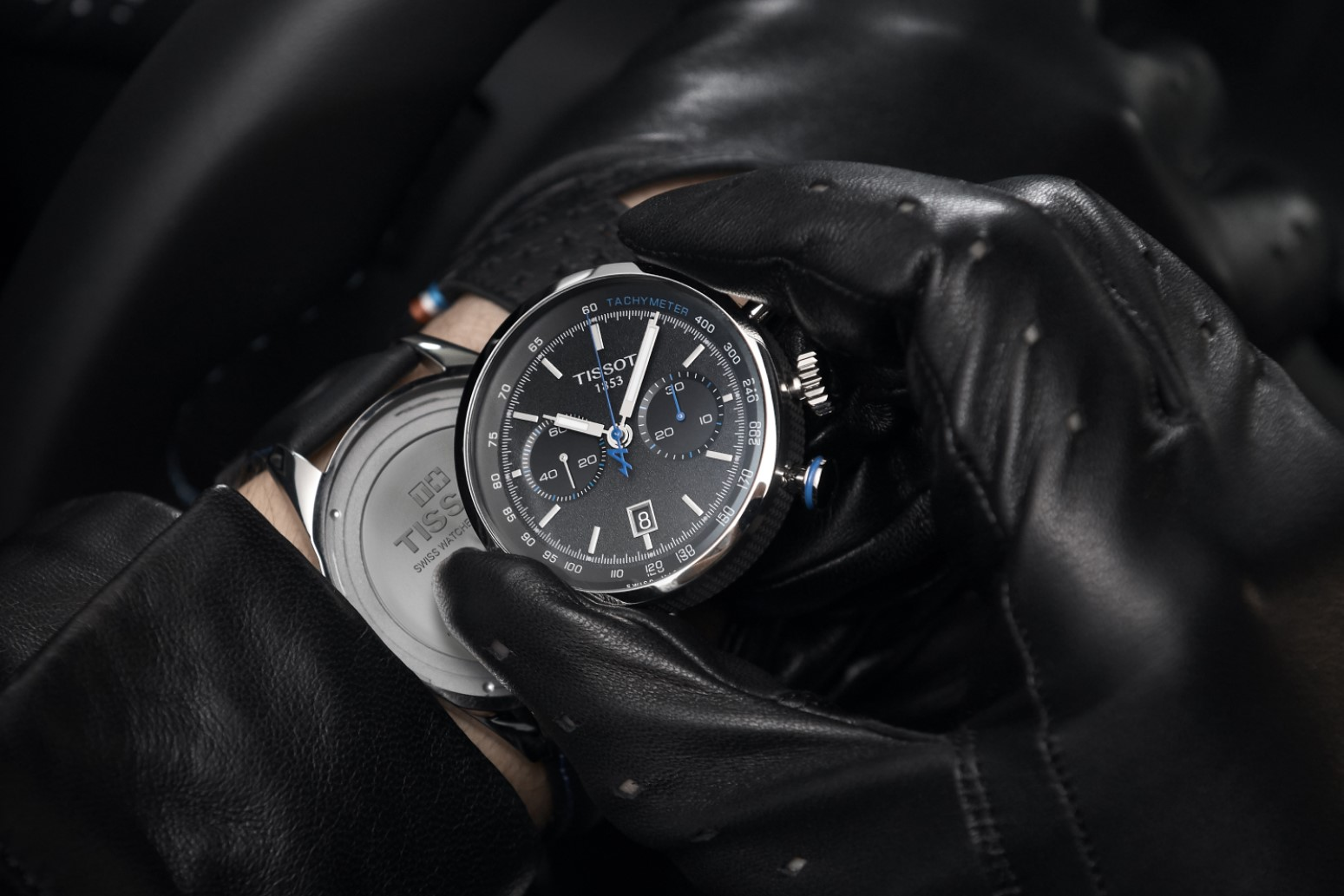 The Transformable Tissot Alpine On Board Automatic
