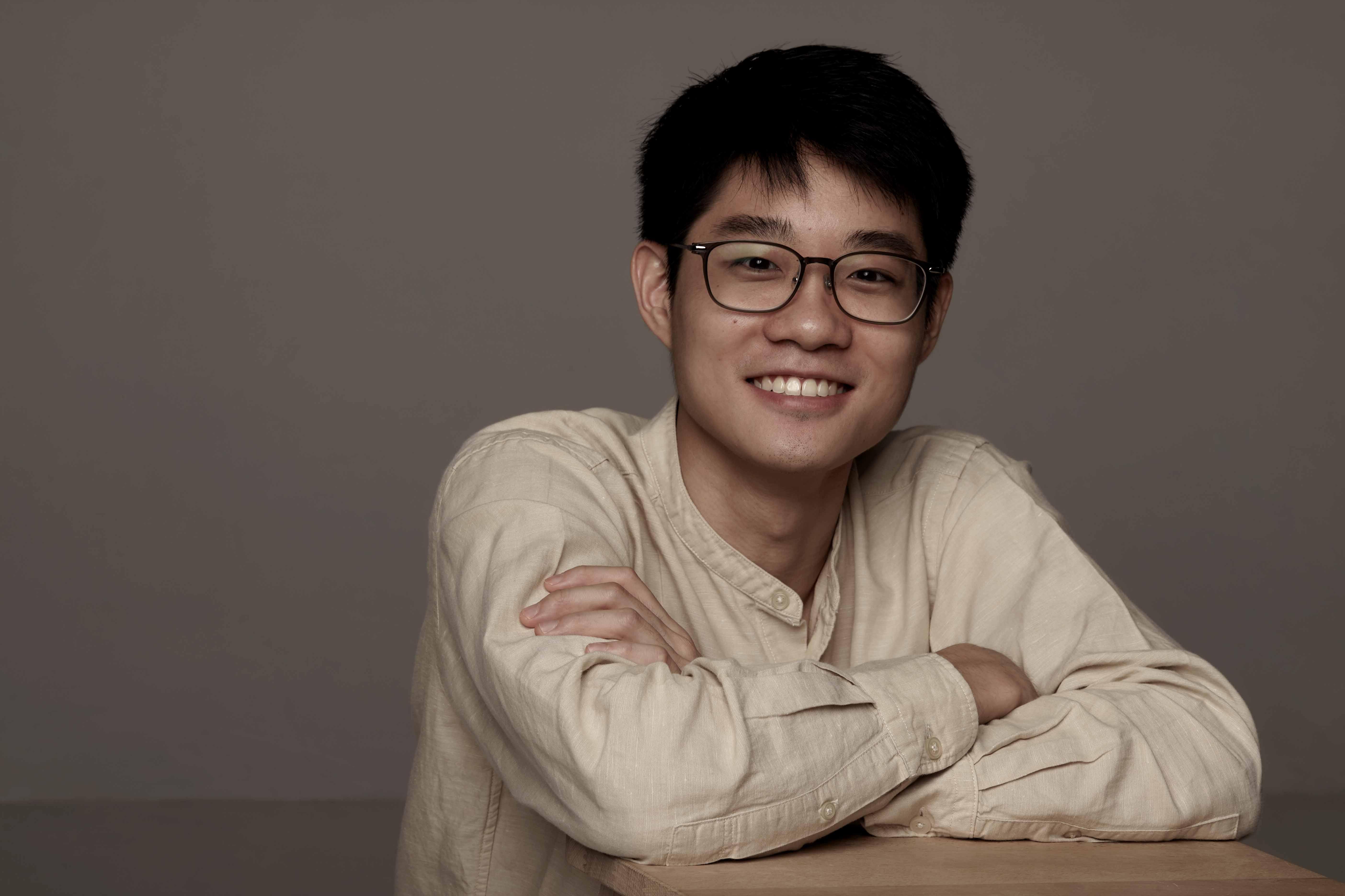 Shoki Lin: The Story of a Young Singaporean Filmmaker