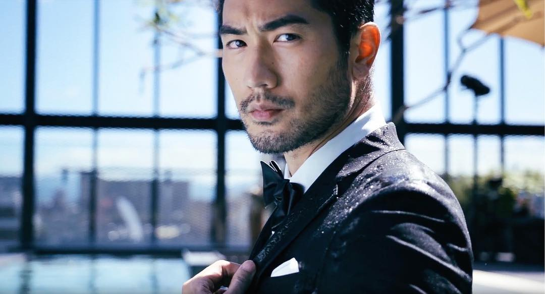 Gone too soon: Taiwanese-Canadian model/actor Godfrey Gao passes away at 35