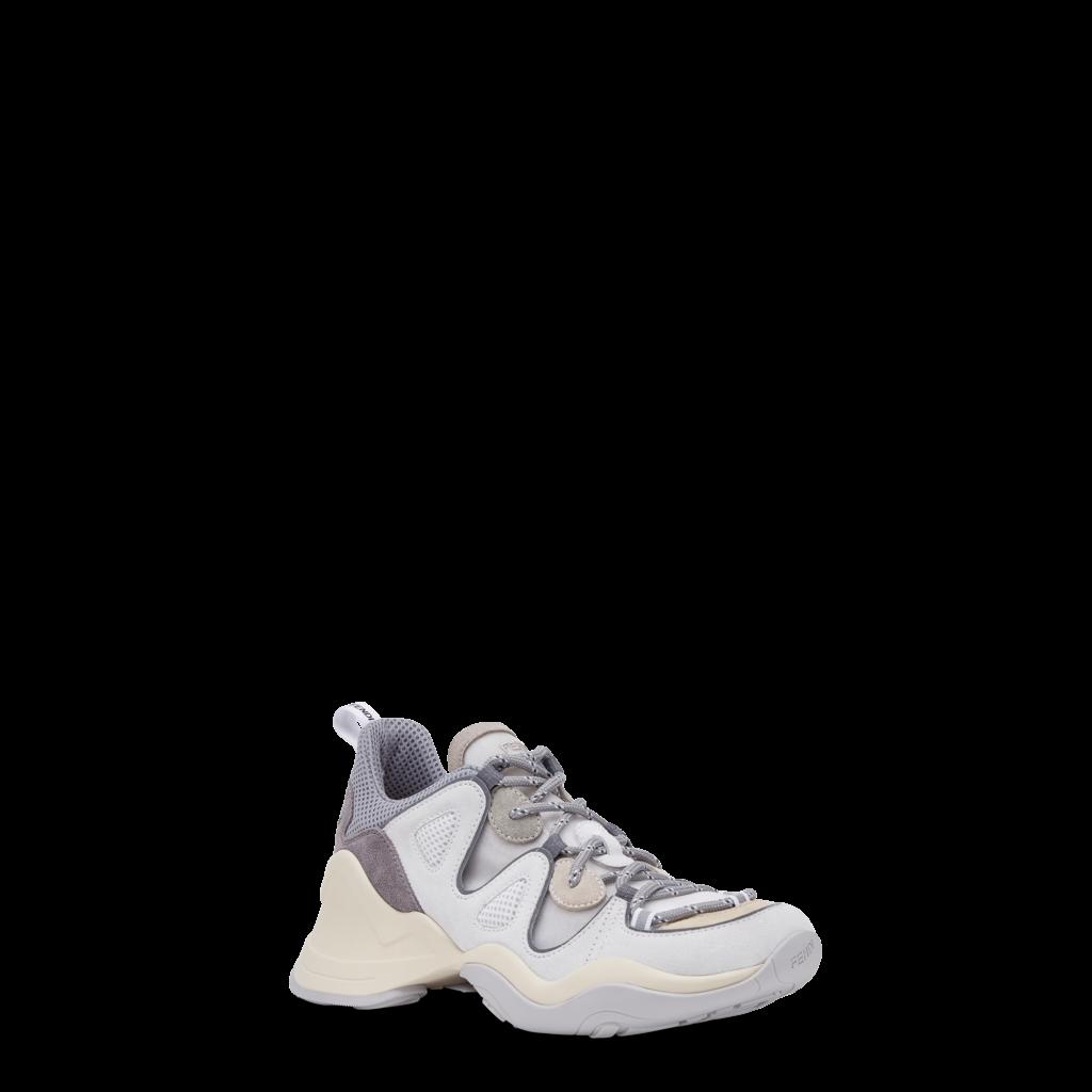03_FENDI FFluid Sneakers_Lace-Up for Men_Resort 2020